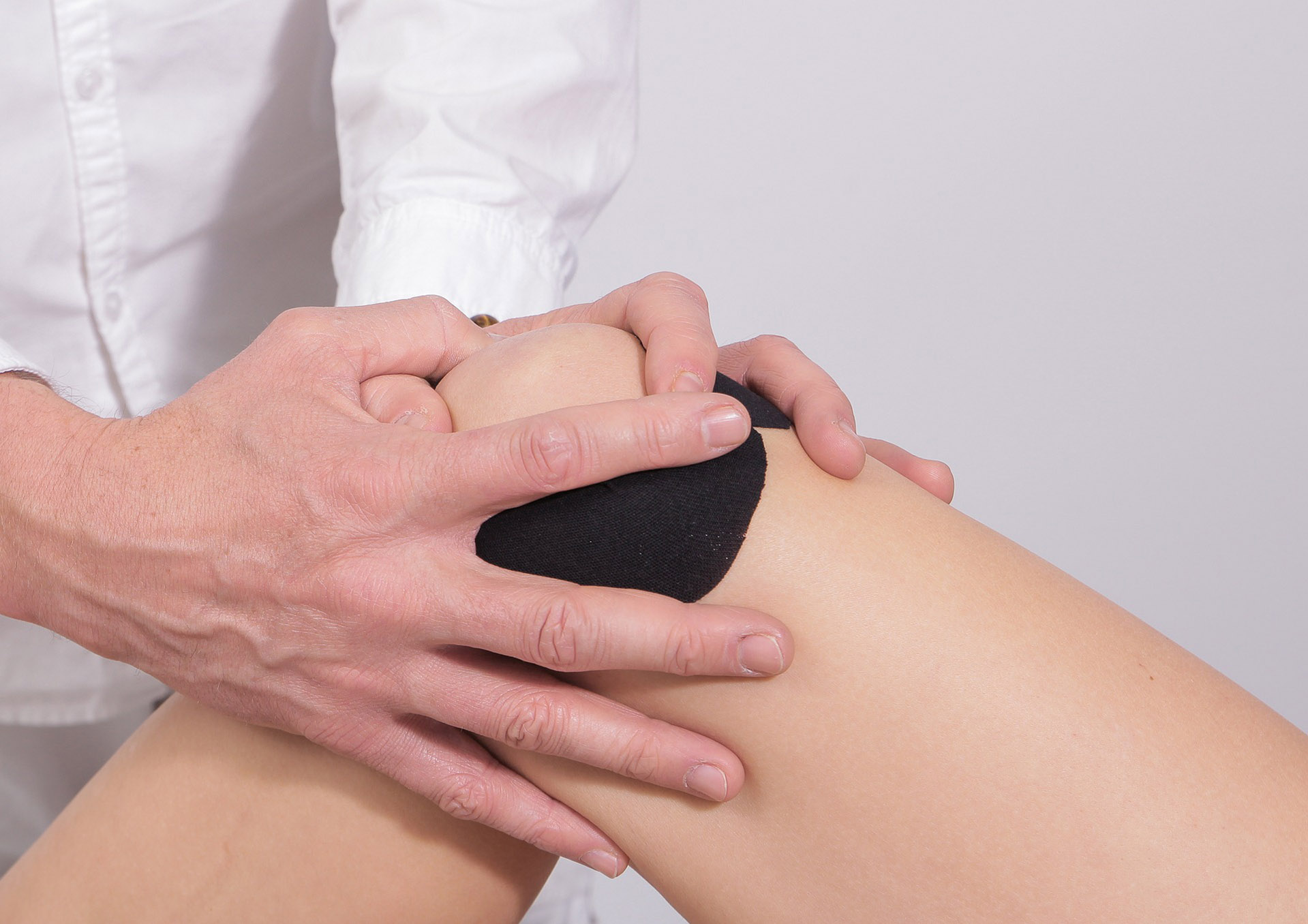 The Best Homeopathic Remedies For Painful Joints