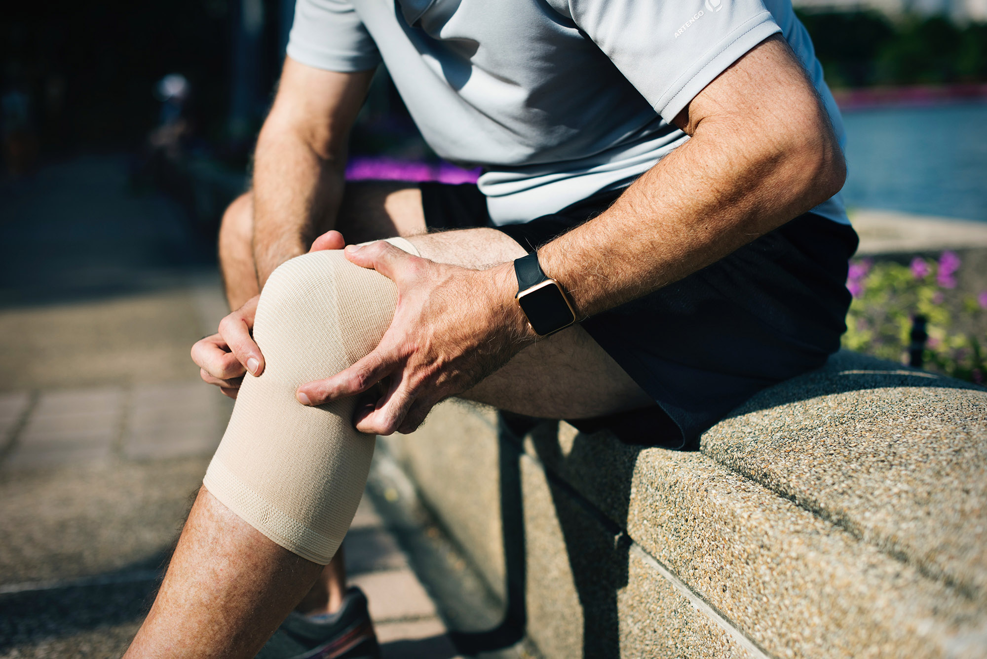 Arthritis Remedy Sorts Out My Knee Pain