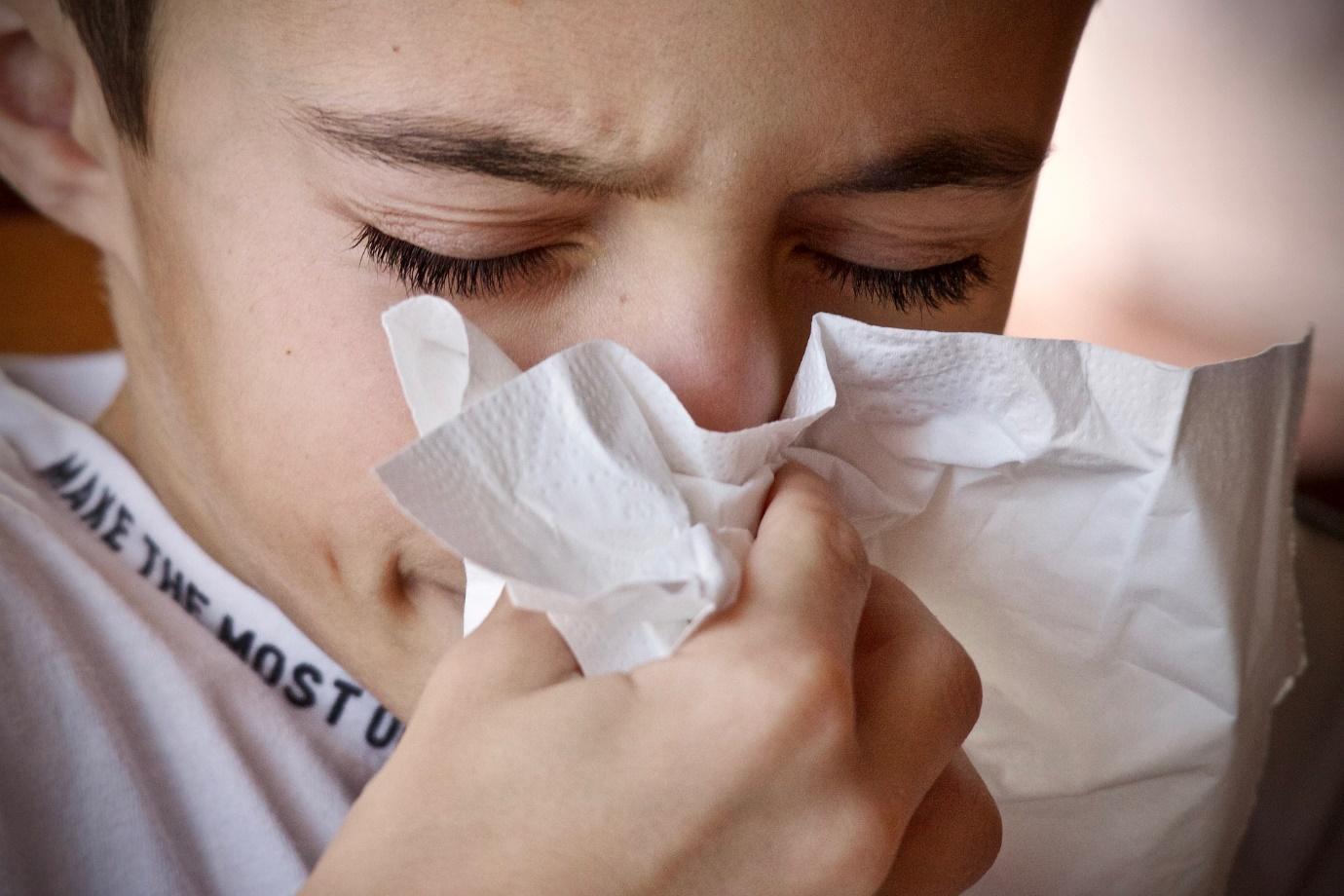 USING PEGASUS KITS FOR THE FLU