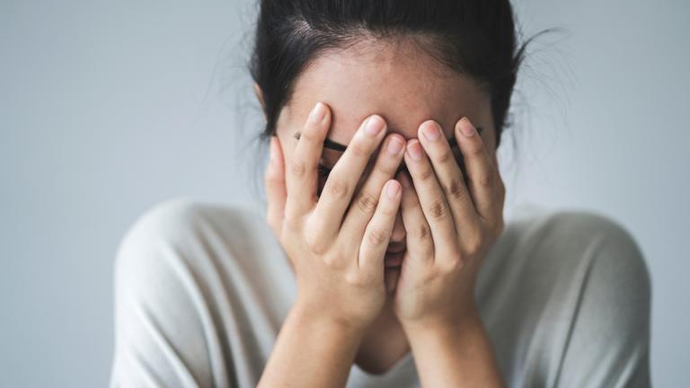STRESS, DEADLINES & OVERWHELM